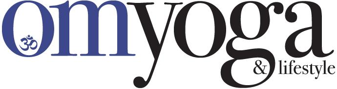 Om Magazine logo