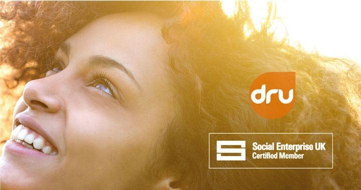 Dru - Social Enterprise