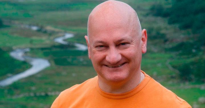 Chris Barrington, Director of Dru (UK)