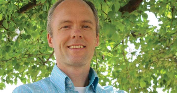 Erik van Velzen, Dru Meditation teacher training course tutor, The Netherlands