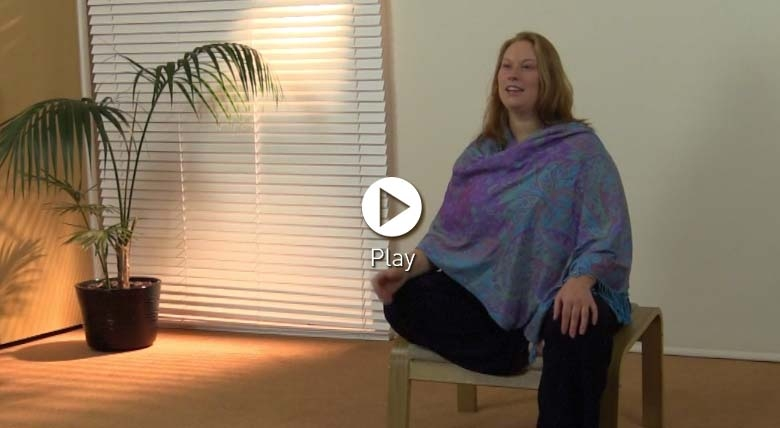 The Art of Relaxation - 10 min