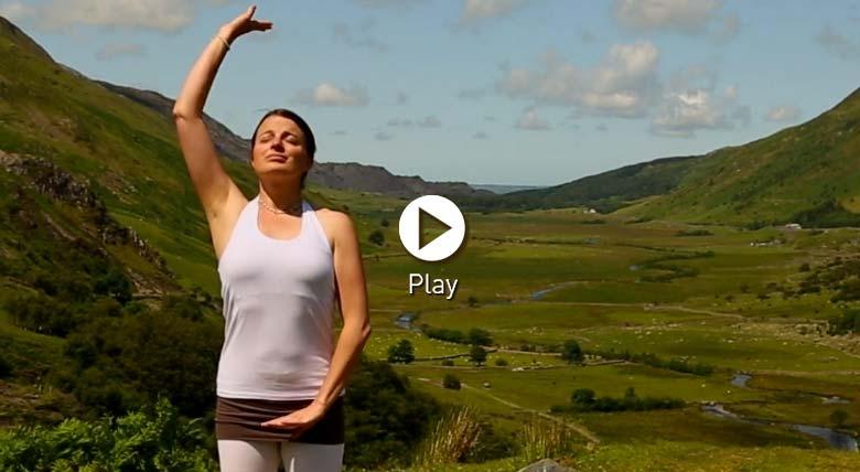 Dru Yoga Dance