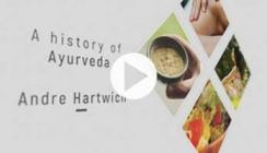 Andre - origins of Ayurveda