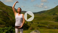 Ananda-antara Dru Dance Phrase 1 (short demo)