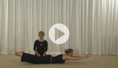 Easing Back Pain Series: Class 3