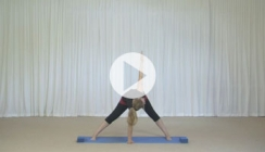 Yoga for Athletes: Cool Down