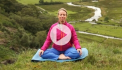 Meditation for letting go