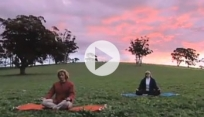 Sky Meditation - regain your enjoyment for life